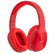 Fone de ouvido Edifier W800BT Bluetooth Vermelho | Foneland