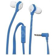Fone de Ouvido HP H2310 Azul/Branco