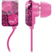 Fone de Ouvido Multilaser Barbie PH108
