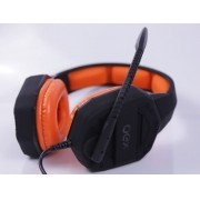 Fone de Ouvido OEX Game Headset Conquest HS 406