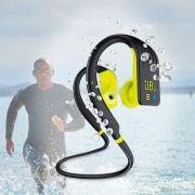 Fone JBL Endurance Dive - Fone de Ouvido Para natação Bluetooth