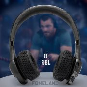 Fone JBL Under Armour Train Bluetooth