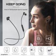 WT10 Awei Fone de Ouvido Bluetooth 4.2