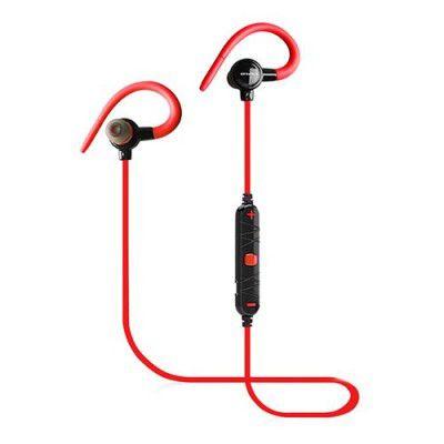 B925BL Awei Fone de Ouvido Bluetooth - Vermelho
