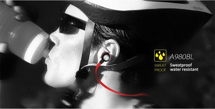 A980BL -  Fone de Ouvido Bluetooth in Ear