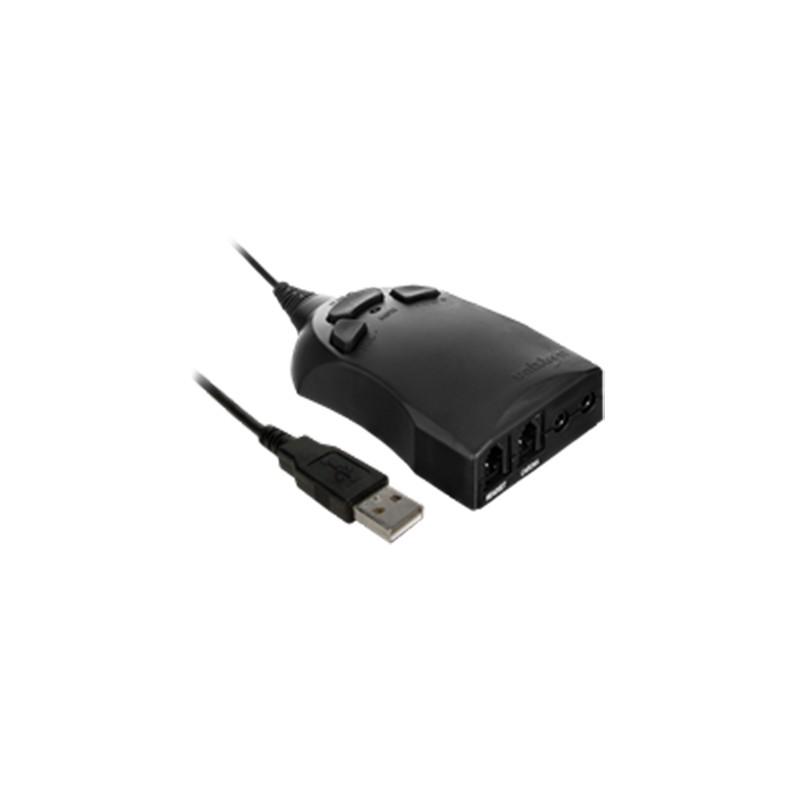 Adaptador USB 700 - DSP  - Unixtron
