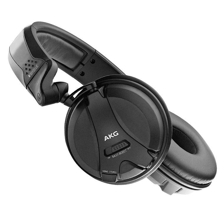 Fone de Ouvido  AKG K181 DJ UE