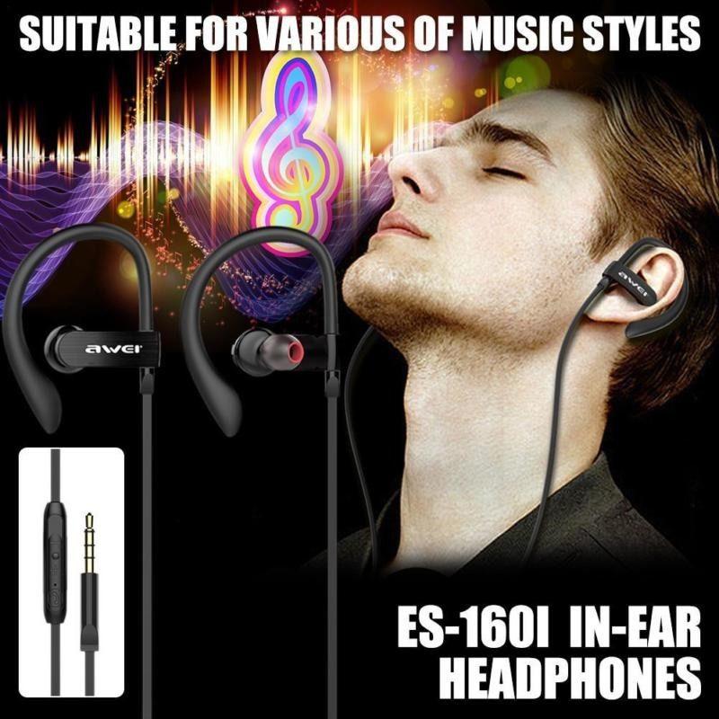 Awei Es-160i In-Ear Headphone