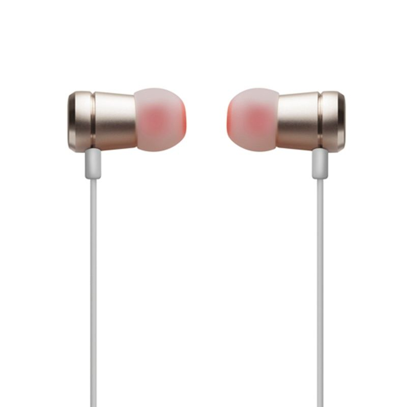 Fone de ouvido JBL T290 Dourado |Foneland