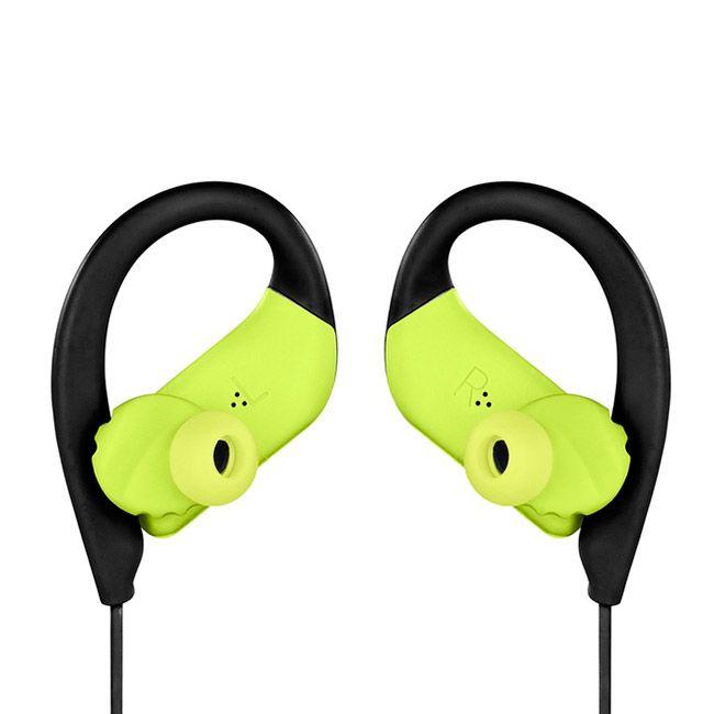 Endurance Sprint JBL - Fone de ouvido Bluetooth para esporte - Preto