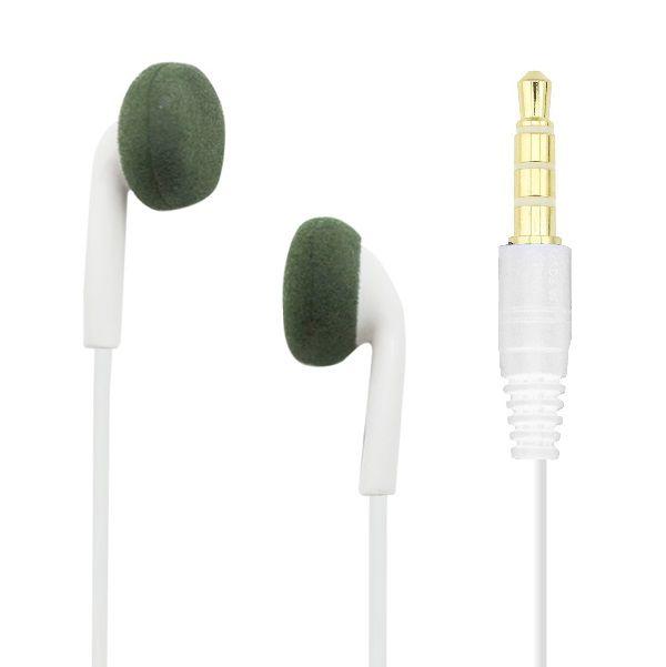 ES11i Fone de Ouvido Awei com Microfone