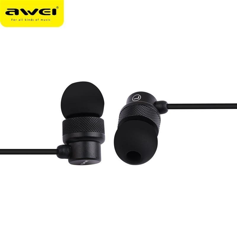 Es970i Fone de Ouvido c/Microfone Awei