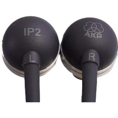 Fone de Ouvido AKG IP2 Earphone