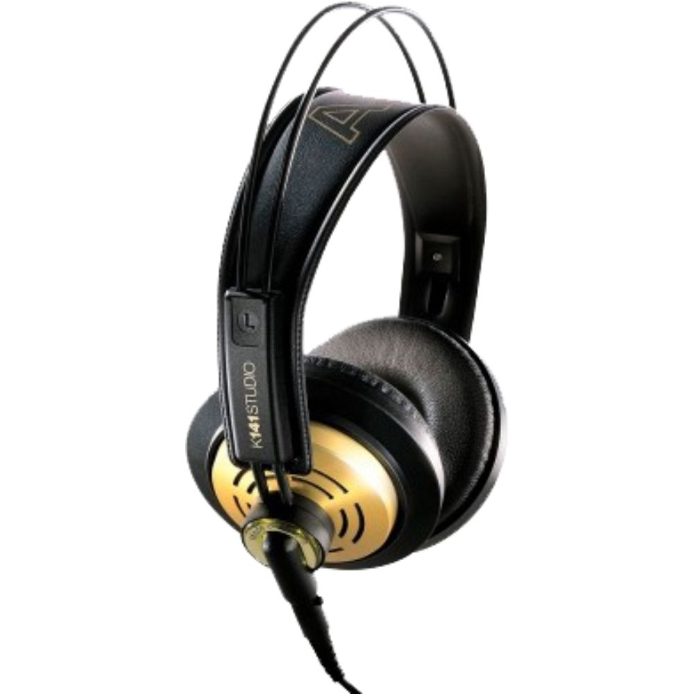 K121 Fone de Ouvido Studio Over Ear AKG