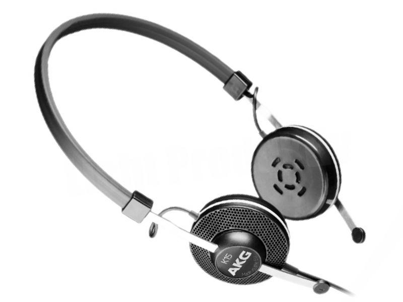 K15 Fone de Ouvido AKG Headset Profissional