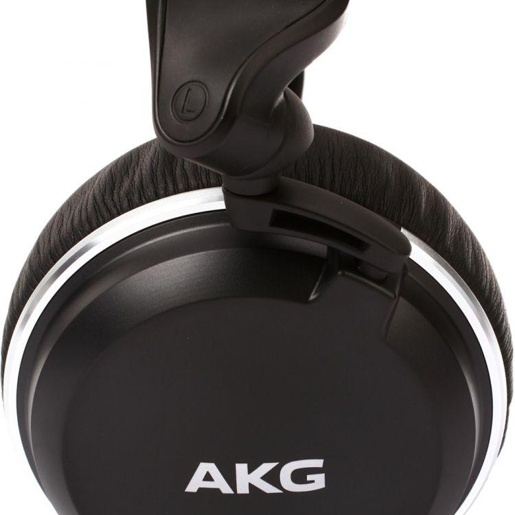 Fone de Ouvido AKG K182