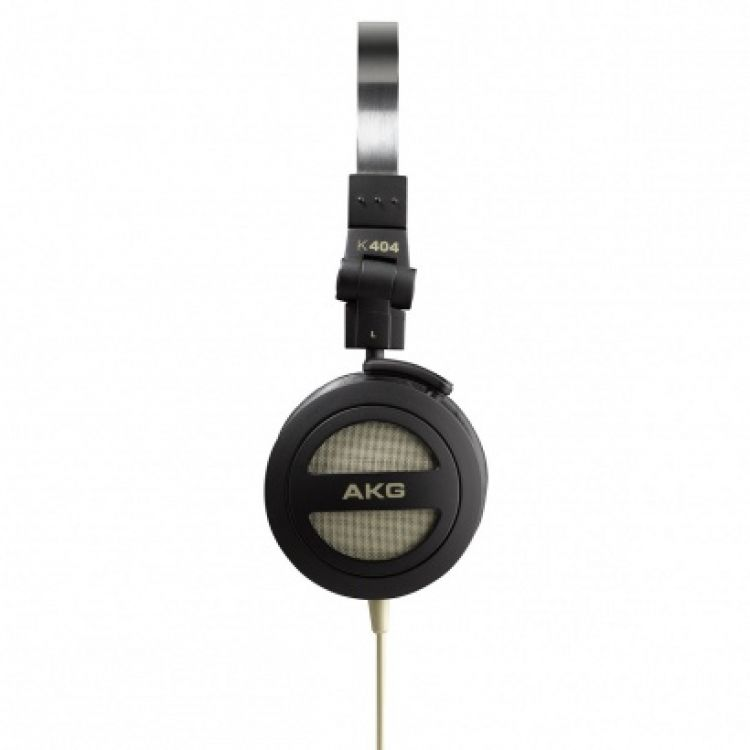 Fone de ouvido AKG K404