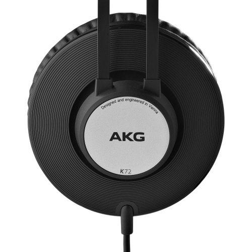 Fone de Ouvido AKG  K72