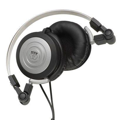 Fone de ouvido AKG K414P- On Ear