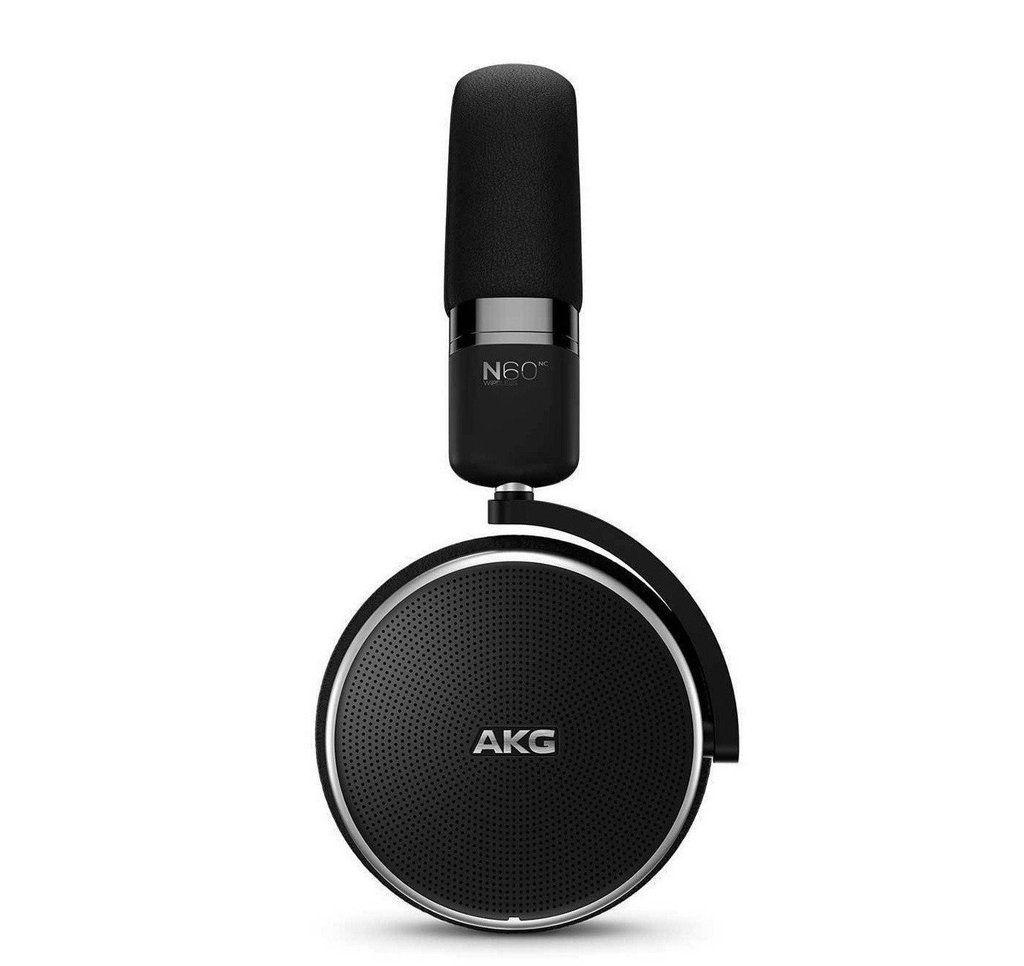 Fone de ouvido AKG N60