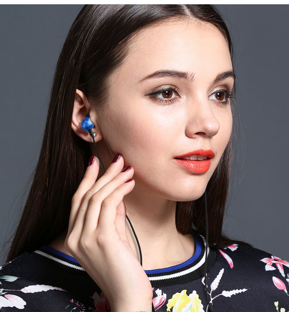 Fone de Ouvido AWEI ES-Q8 3.5MM Plug Wired Stereo Music|Foneland