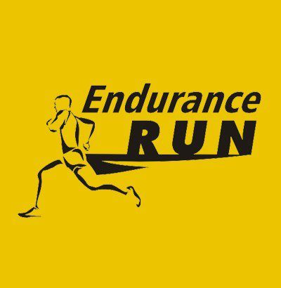 Fone de Ouvido JBL Endurance RUN - Preto amarelo