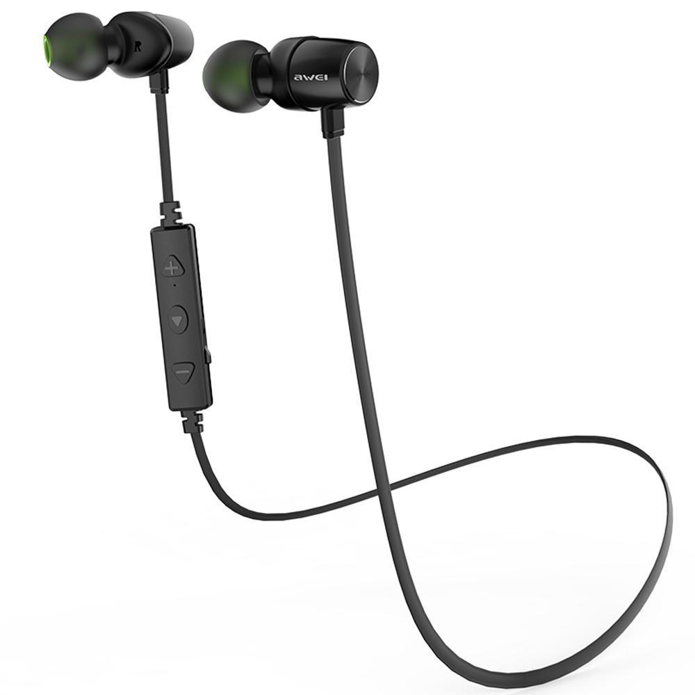 AWEI WT30 Fone de Ouvido Bluetooth para Esportes