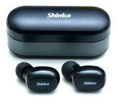 Fone De Ouvido Bluetooth - Shinka SH-FO-K8