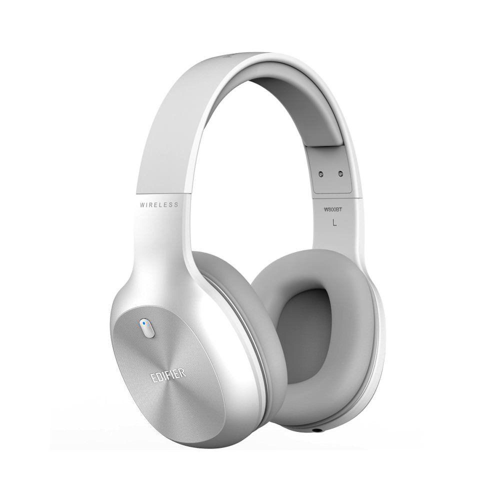 W800BT EDIFIER Fone de ouvido Edifier Bluetooth - Branco