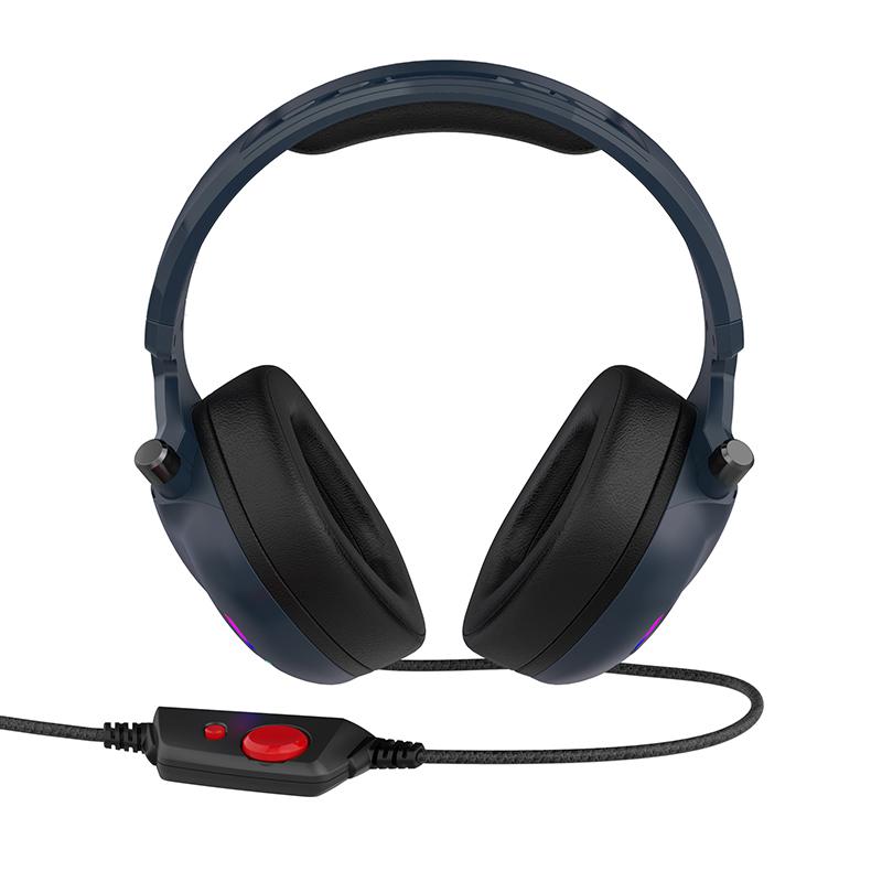 Fone de Ouvido Havit HV-H2019U Headphone Gamer 7.1 USB