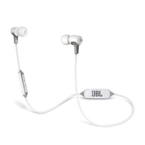 Fone de ouvido JBL E25BT Wht | Foneland