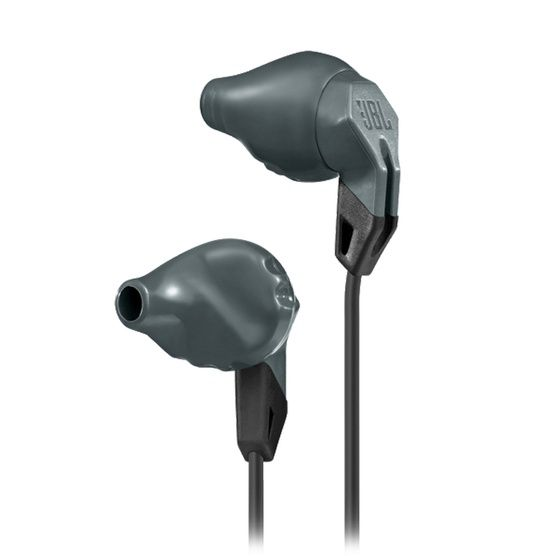 Fone de ouvido JBL GRIP 100 CHAR| Foneland