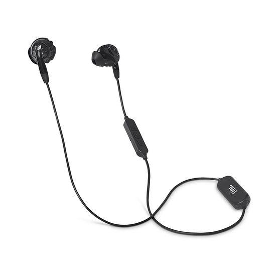 INSPIRE 500 - Fone de Ouvido Bluetooth in-ear JBL  Preto