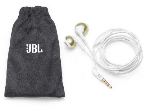 Fone de ouvido JBL T205 CGD