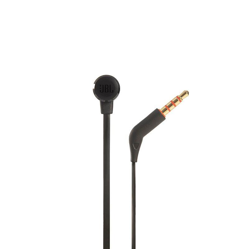 Fone de ouvido JBL T290 Preto |Foneland