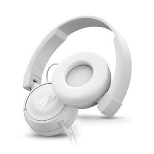 Fone de ouvido JBL T450 Branco | Foneland