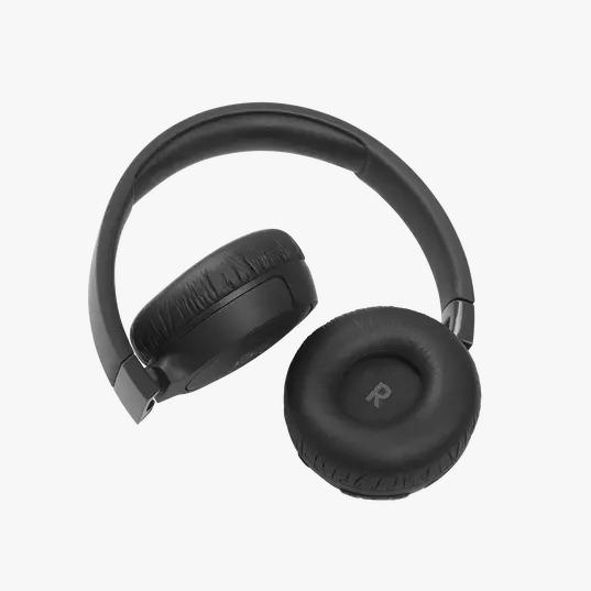 Fone de ouvido JBL Tune 660BT NC Cancelamento Ativo de Ruídos