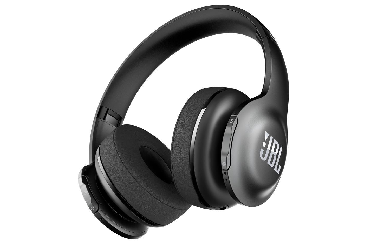 Fone de ouvido JBL V300BT Blk