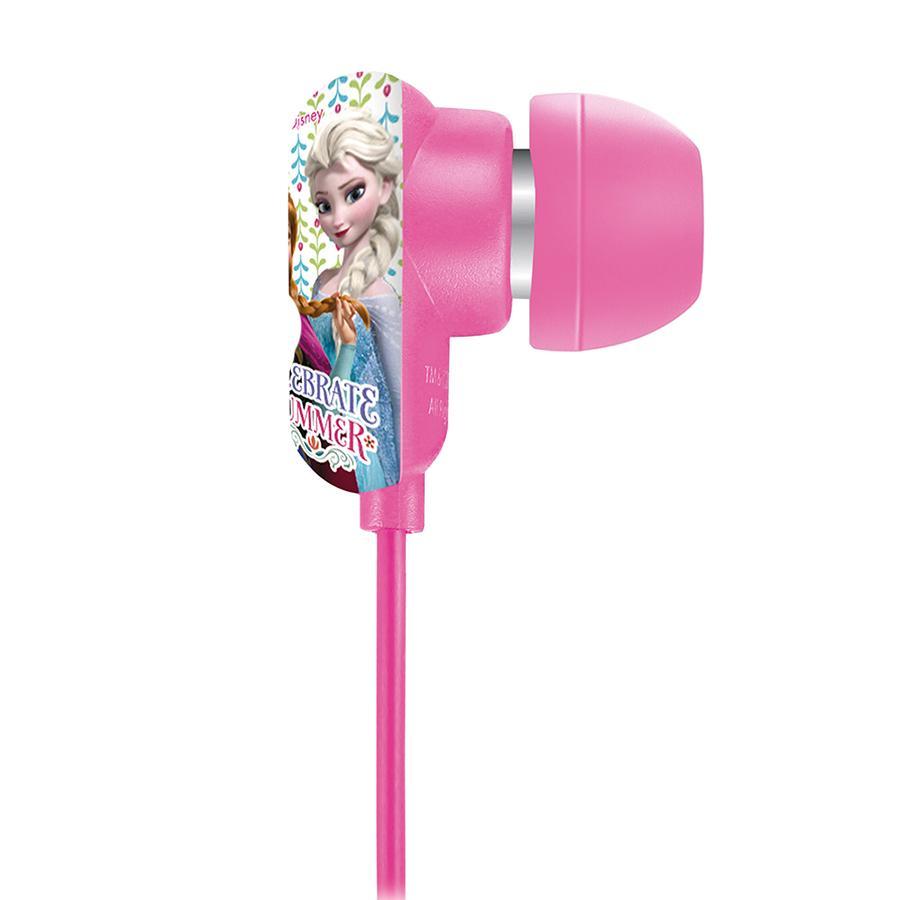 Fone de Ouvido da Frozen Princesas Multilaser PH125