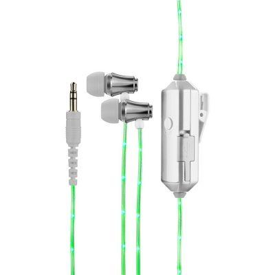 Multilaser PH122 Fone de Ouvido que brilha no escuro