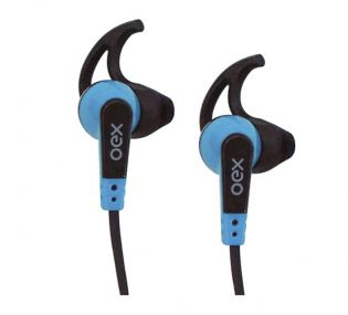 Fone de ouvido OEX Sprint Fn206 Azul