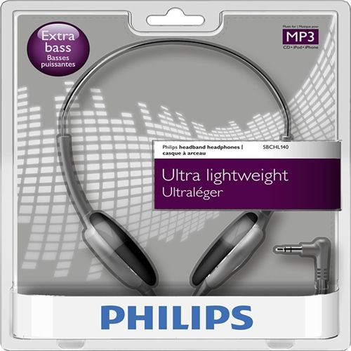 Fone de Ouvido Philips SBCHL 140/10