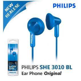 Fone de Ouvido Philips SHE3010PP