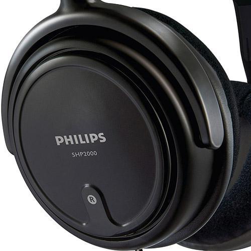 Fone de ouvido Philips SHP2000
