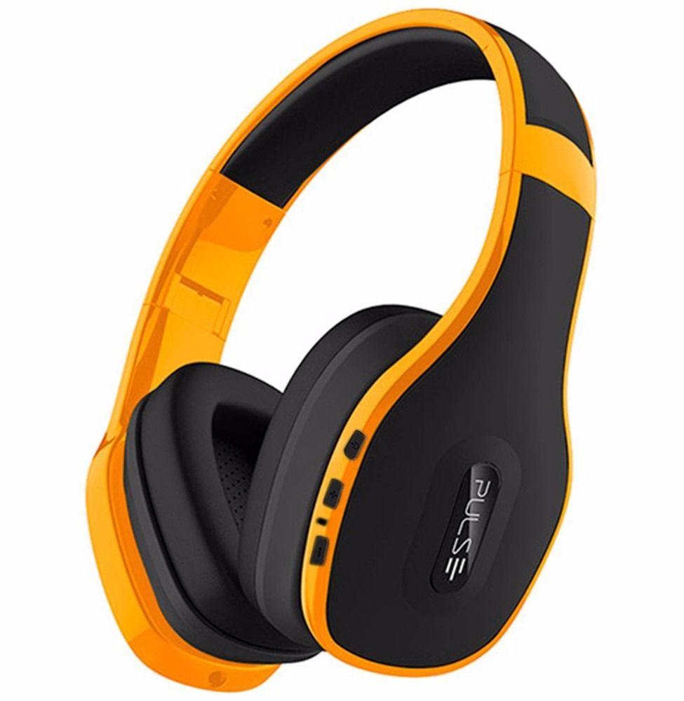 PH151 Fone de Ouvido Wireless Stereo Áudio-Pulse