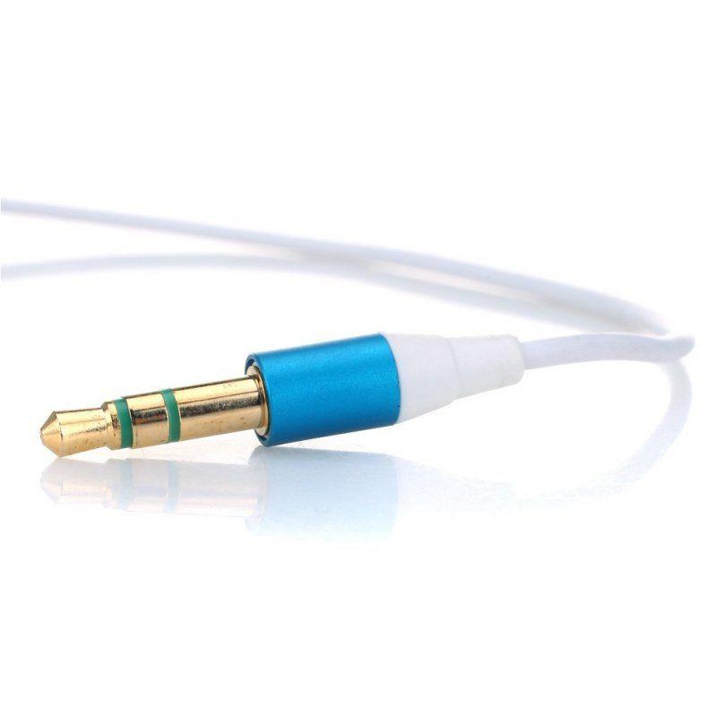 Fone de Ouvido TDK MCB300 blue