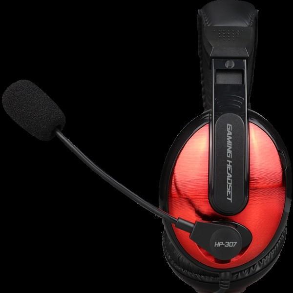 Fone de Ouvido Xtrike Me  HP-307 com fio 7.1 Surround Sound