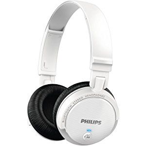 Fones de ouvido Philips SHB5500  Bluetooth