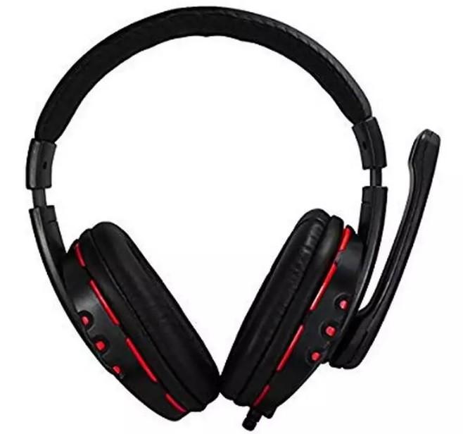 Headset Gamer USB Shinka SH-Q7