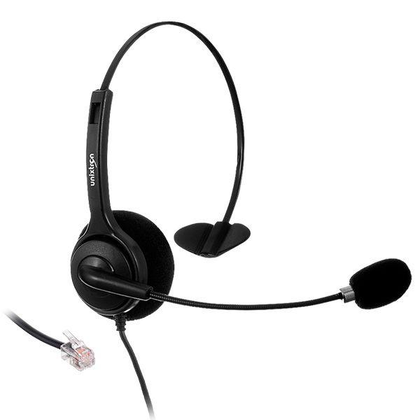Headset Unixtron HN20 Cygnus Flex